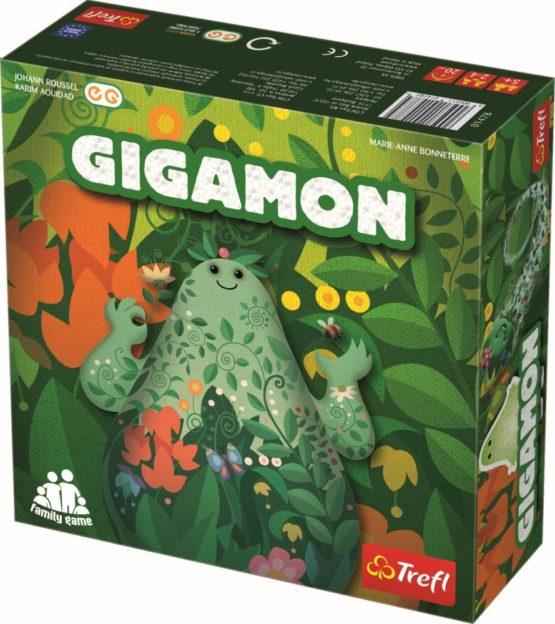 Jocul Gigamon