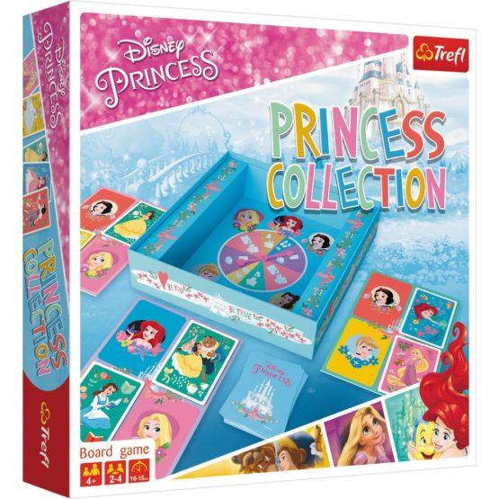 Jocul Printeselor