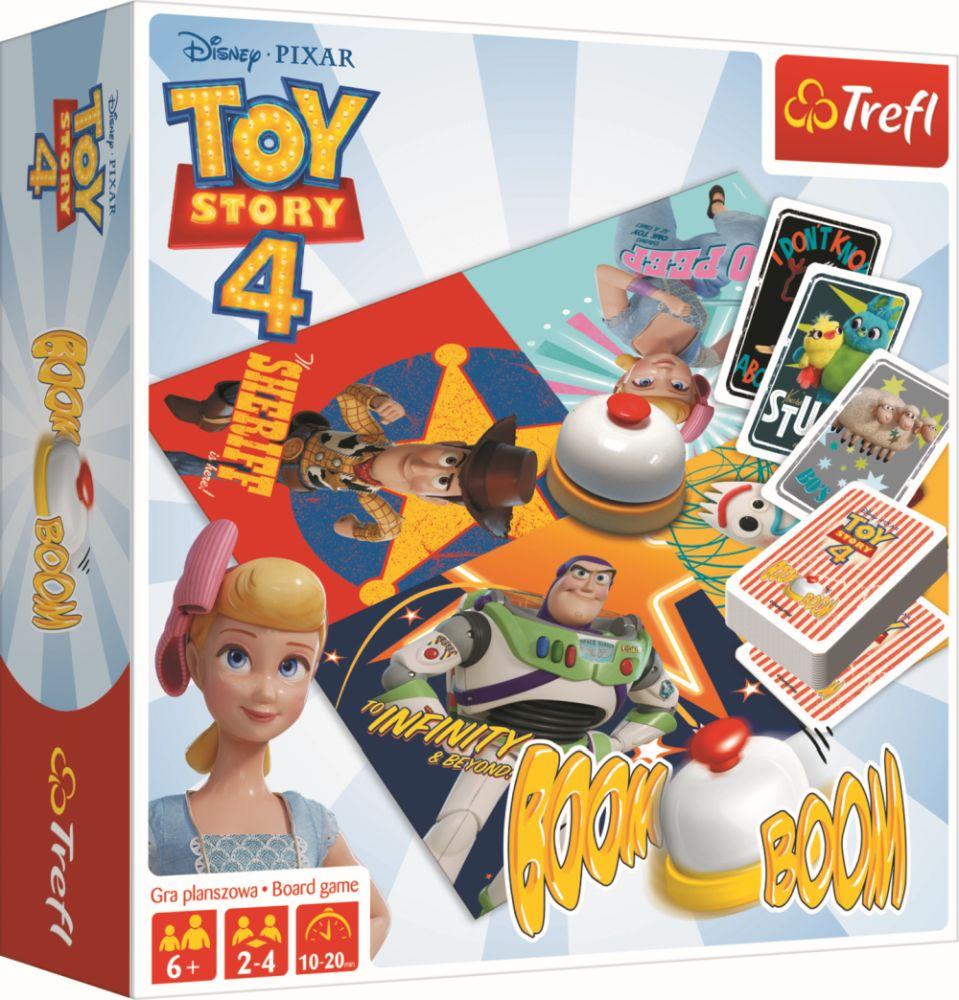 Joc Boom Boom Povestea Jucariilor 4
