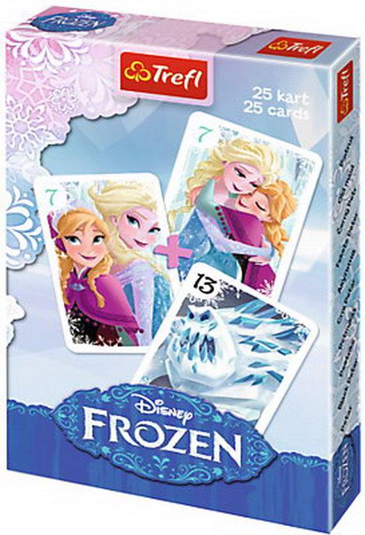 Carti De Joc Pacalici Frozen