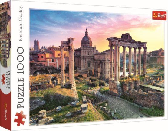Puzzle Trefl 1000 Forum Roman