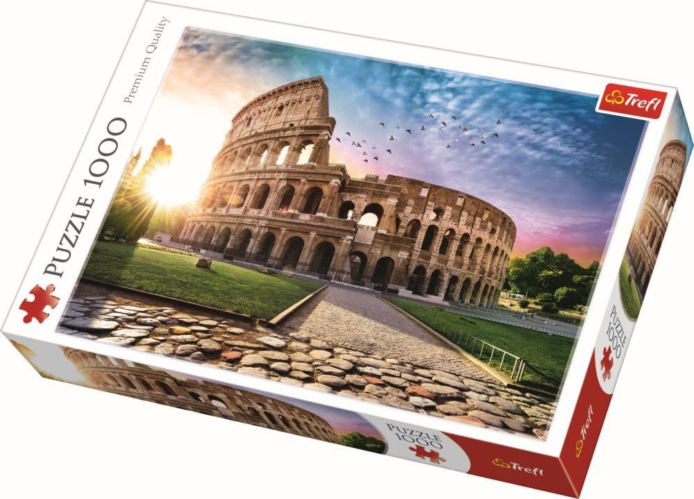 Puzzle Trefl 1000 Coloseum