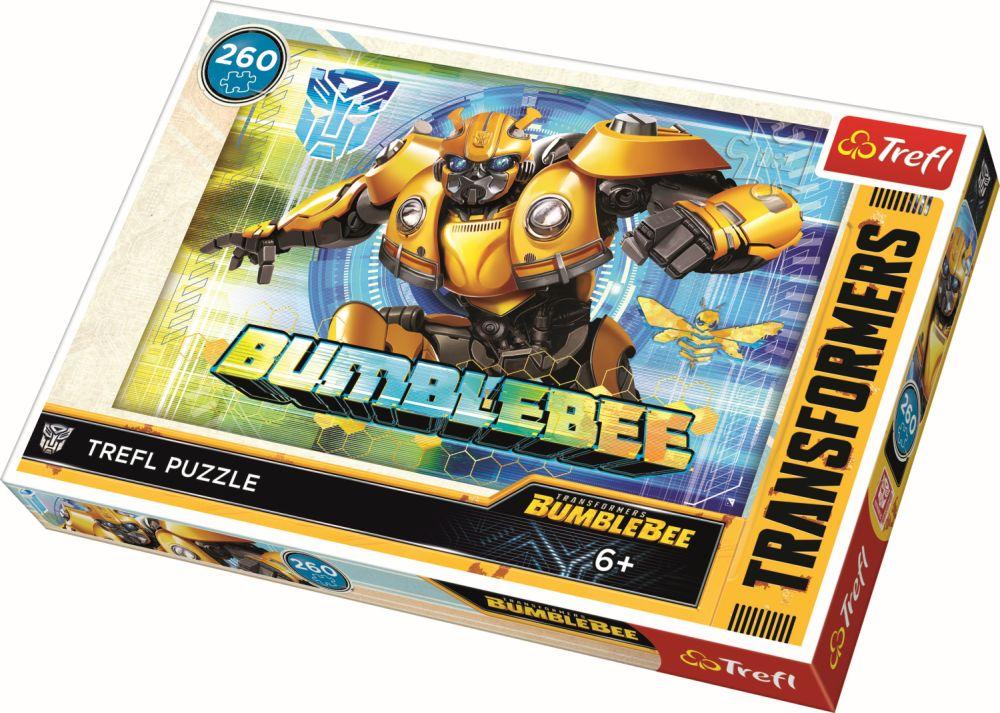 Puzzle Trefl 260 Bumblebee