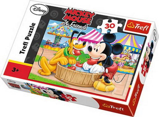 Puzzle Trefl 30 Mere Proaspete