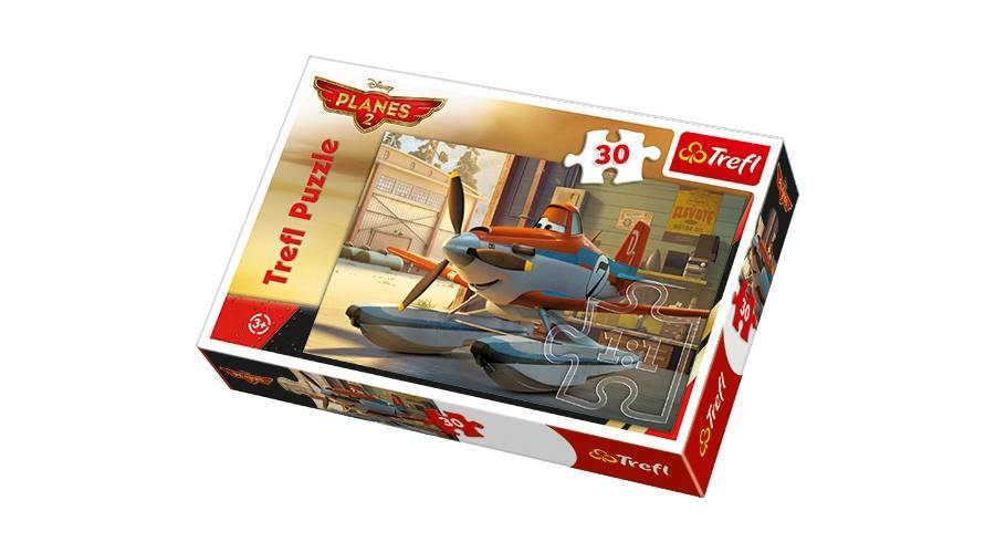 Puzzle Trefl 30 Planes