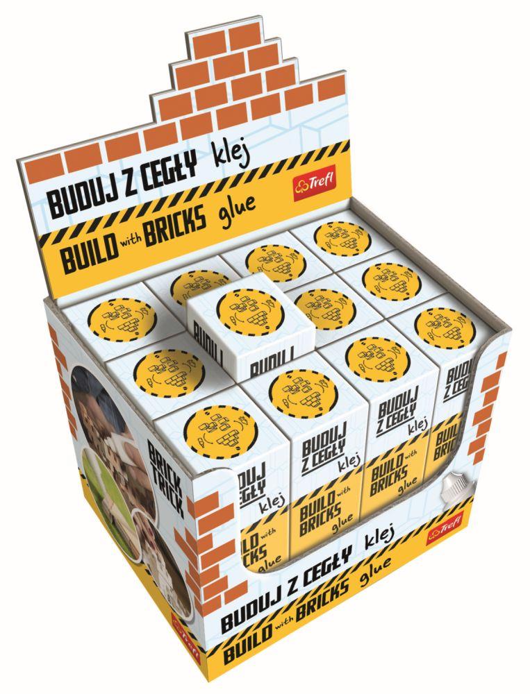 Brick Trick Lipici