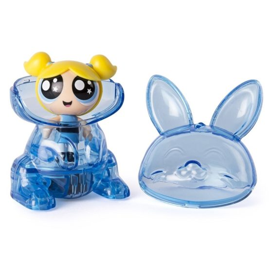 Powerpuff Girls Set Power Pod Bubbles
