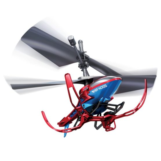Airhogs Elicopter Rc Axis 200 Rosu