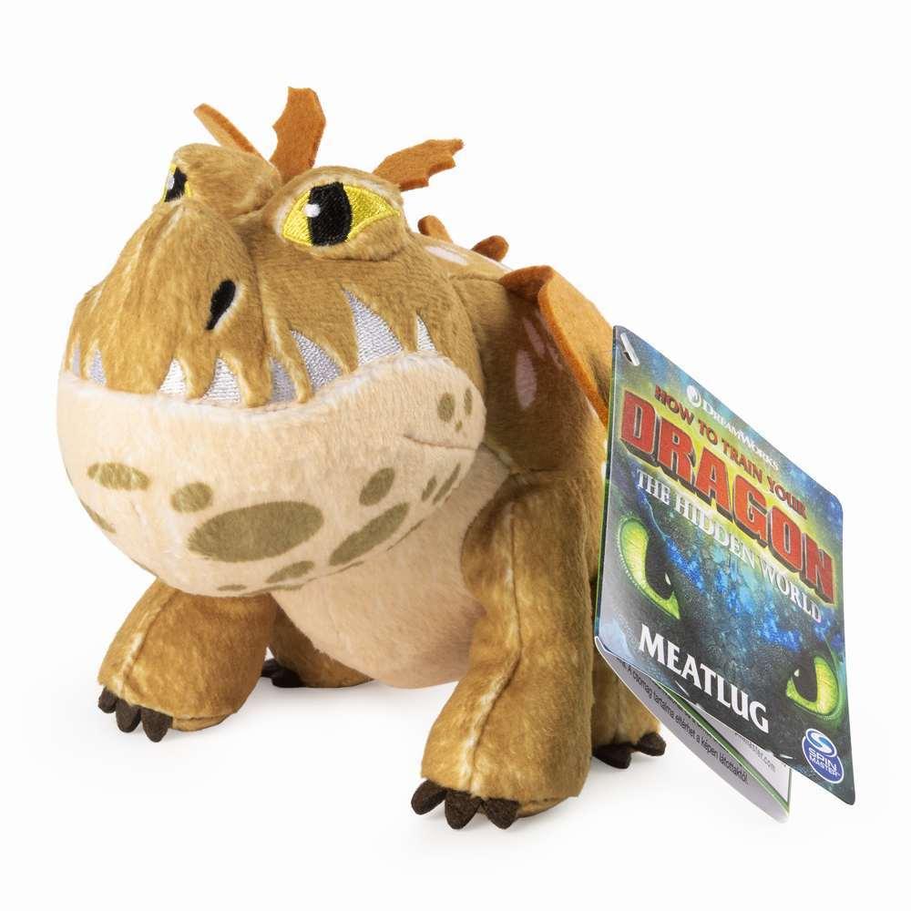 Dragon De Plus 20cm Meatlug