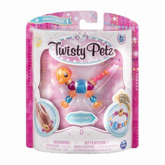 Twisty Petz Bratara Animalut Pentru Colectionat Catelus