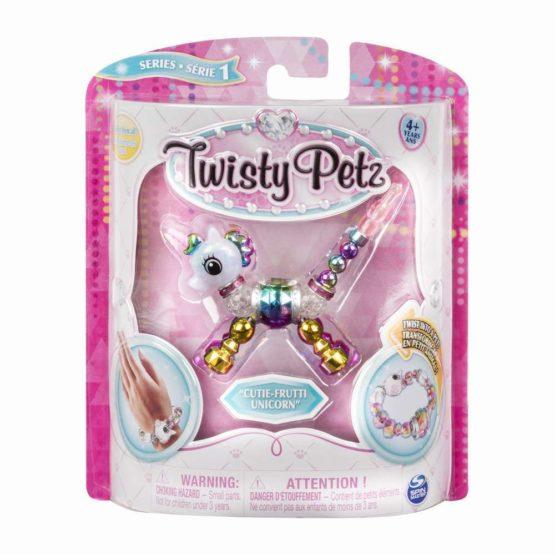 Twisty Petz Bratara Animalut Pentru Colectionat Unicorn
