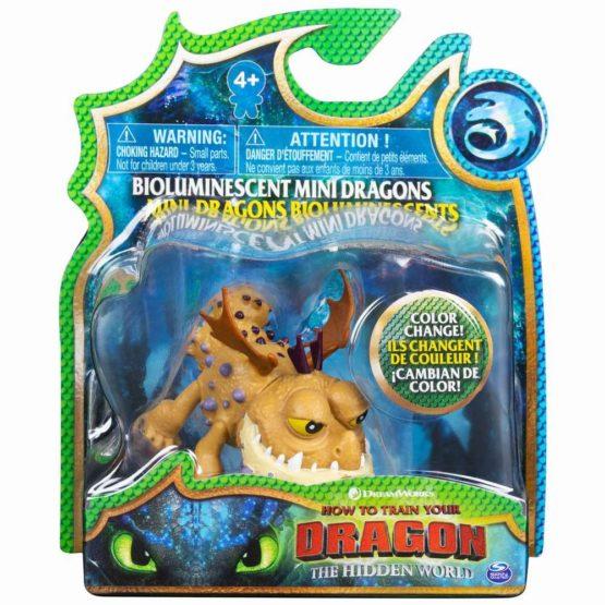 Mini Dragon Meatlug Schimba Culoarea
