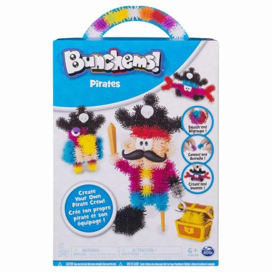 Bunchems Haiosul Pirat