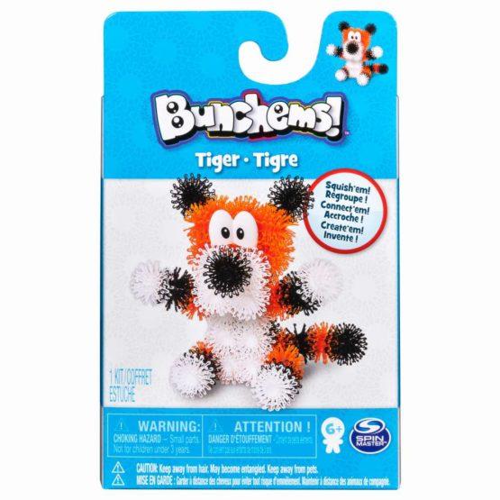 Bunchems Prietenul Tigrisor