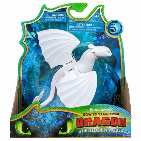 Dragoni De Baza Furia Luminii