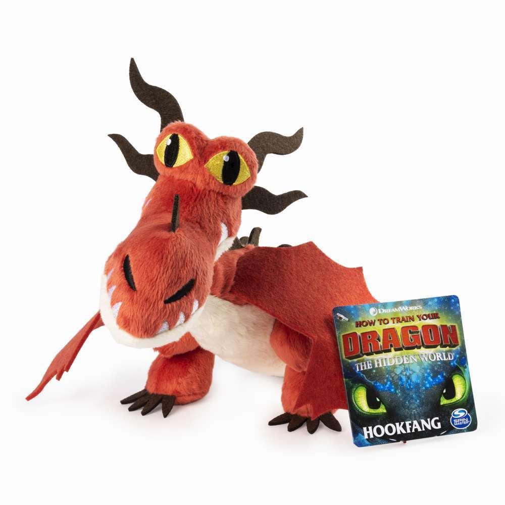 Dragon De Plus 20cm Hookfang