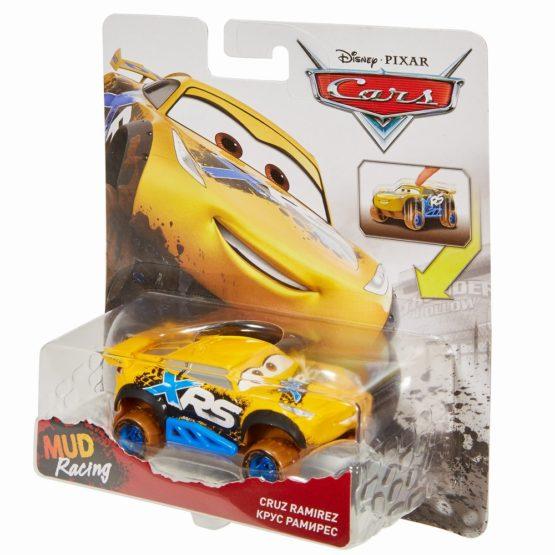 Cars Xrs Mud Personaje Principale Cruz Ramirez