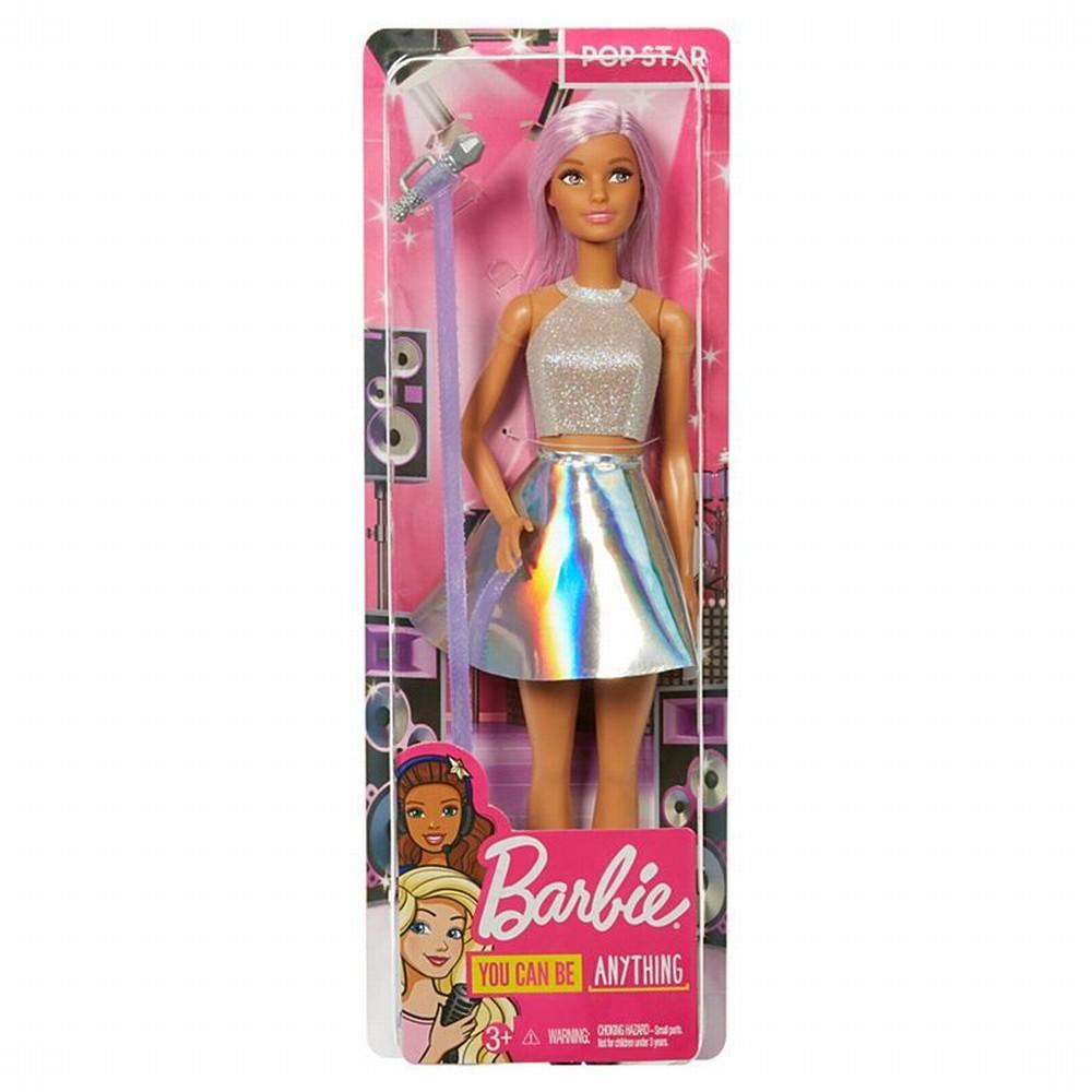 Papusa Barbie Cariere Star Pop