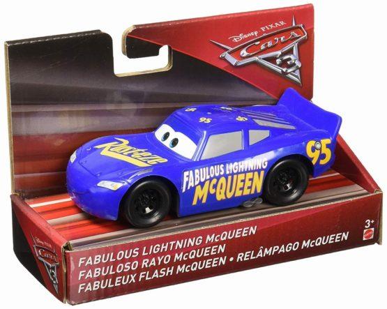 Cars Masini Diverse Modele 12cm Fabulosul Mcqueen