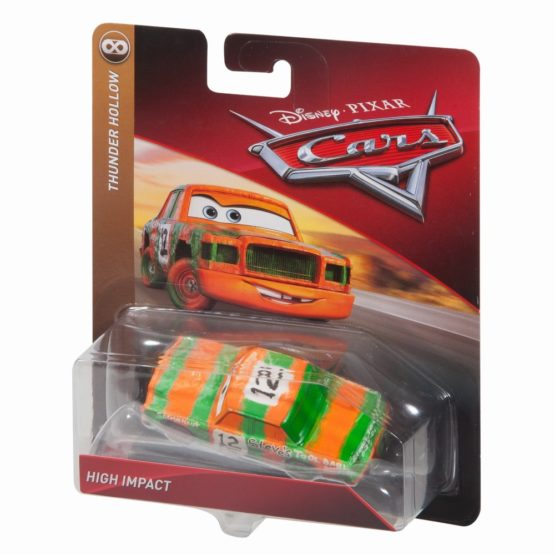 Cars 3 Personaj Die Cast High Impact