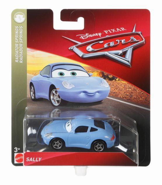 Cars 3 Personaj Die Cast Sally