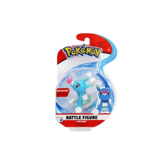 Pokemon Figurina Brionne