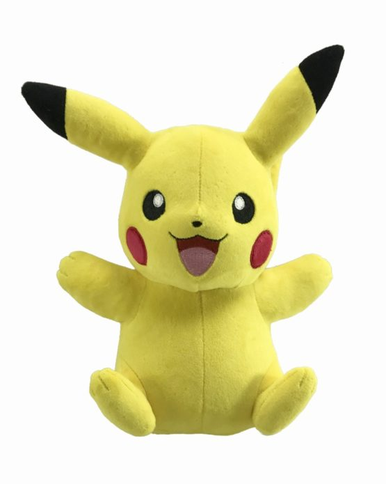 Pokemon Plus Pikachu 21cm