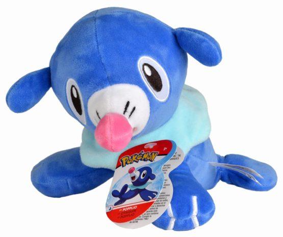 Pokemon Plus Popplio 21cm