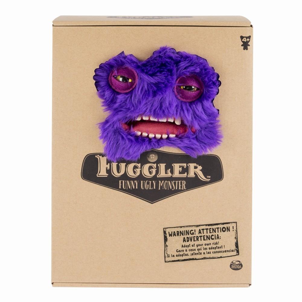 Creaturi Neintelese De Plus Fugglers 31cm Mov