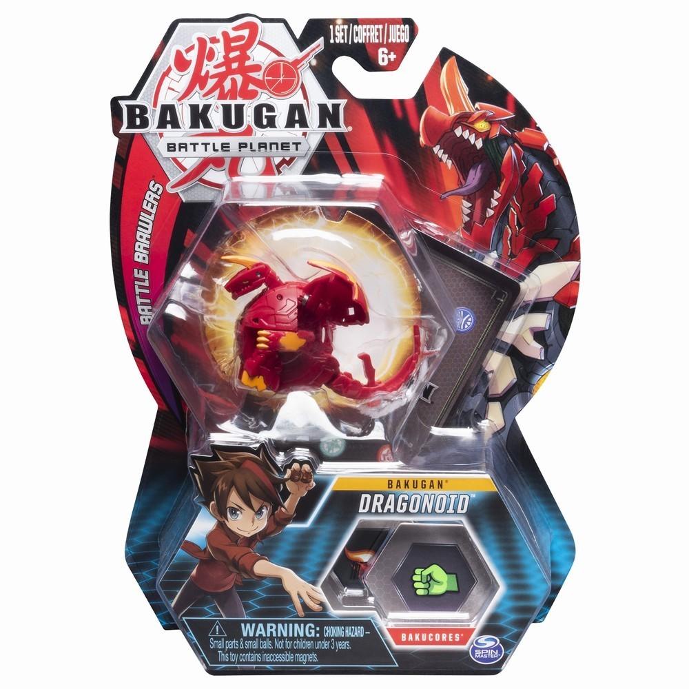 Bakugan Bila Dragonoid