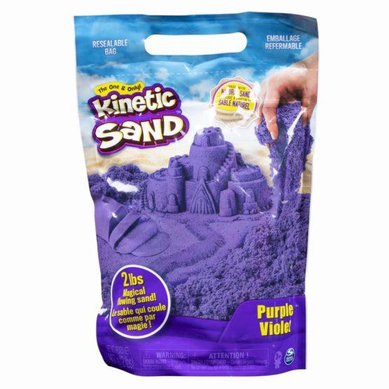 Kinetic Sand 900grame Violet