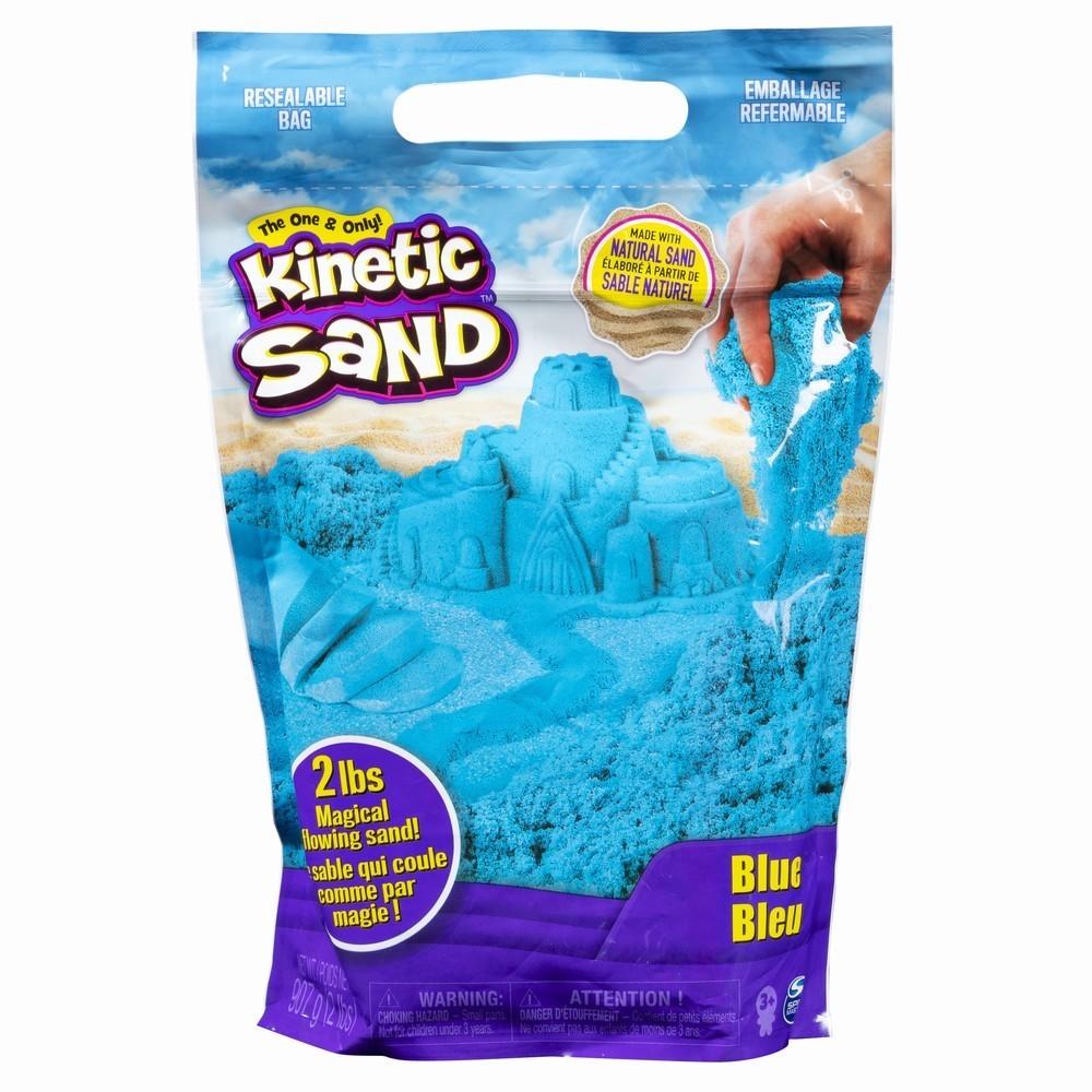 Kinetic Sand 900grame Albastru