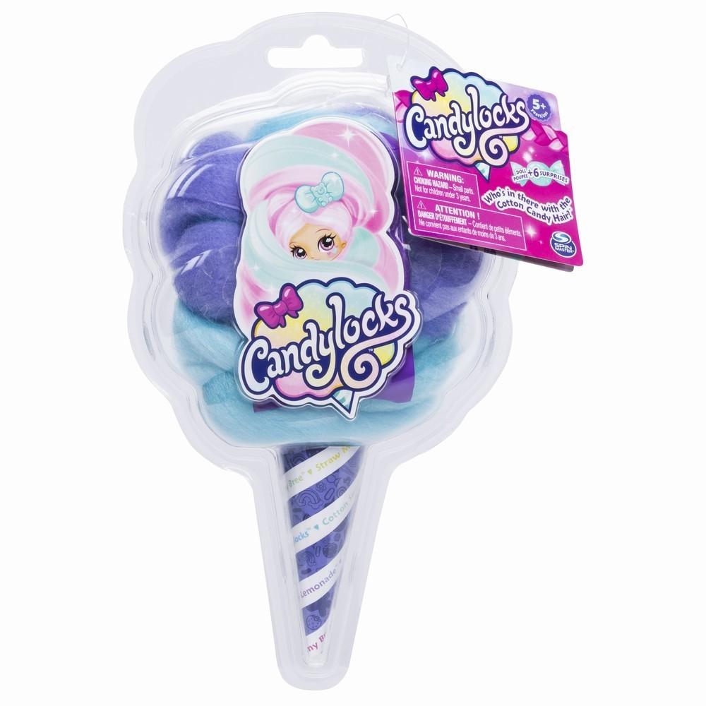 Candy Locks Papusi Misterioase Si Parfumate