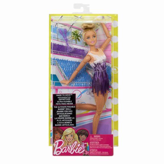 Barbie Papusa Vedeta La Circ
