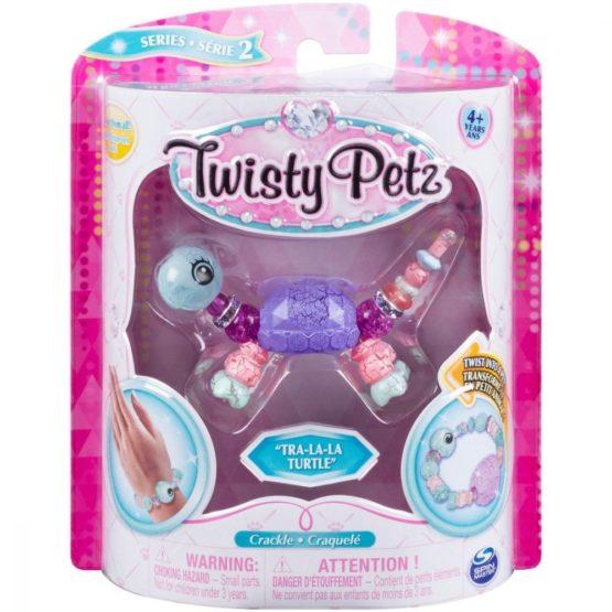 Twisty Petz Bratara Animalut Tra La La Turtle