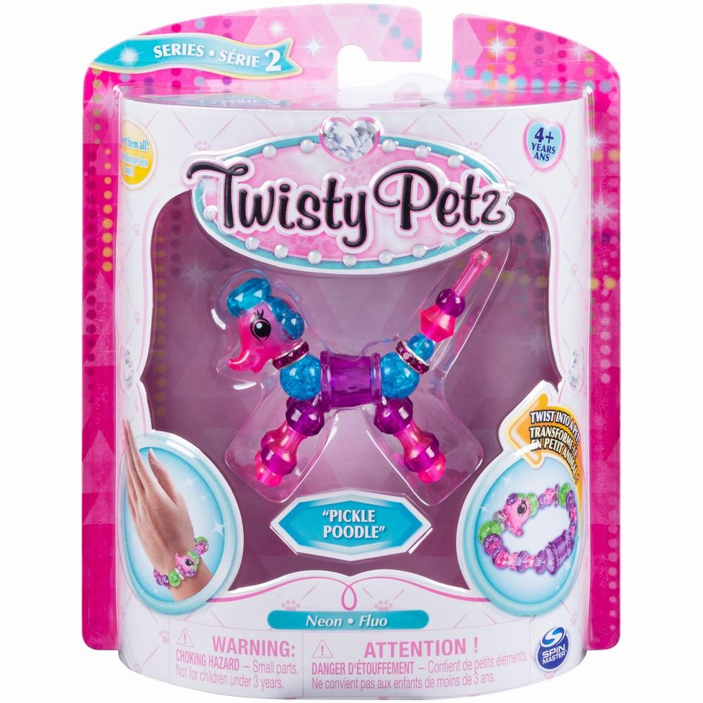 Twisty Petz Bratara Animalut Pickle Doodle