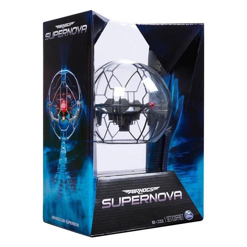 Airhogs Drona Supernova