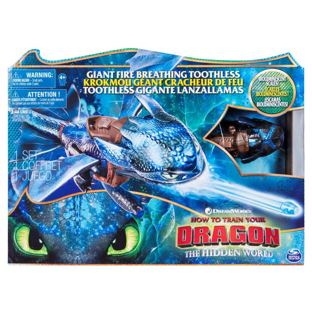 Stirbul Dragon Ce Scuipa Foc