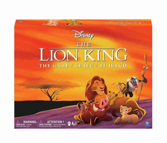 Jocul Lion King Retro