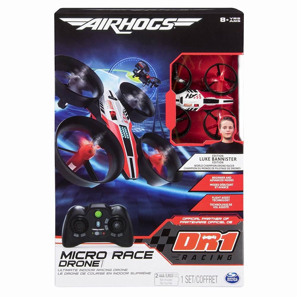 Airhogs Drona Dr1 Micro Race