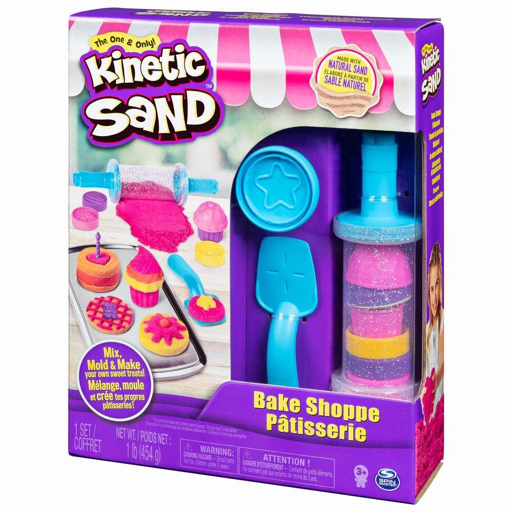 Kinetic Sand Brutaria