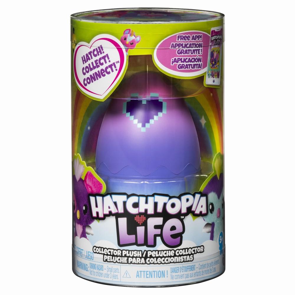 Hatchtopia Life Plus Surpriza In Ou
