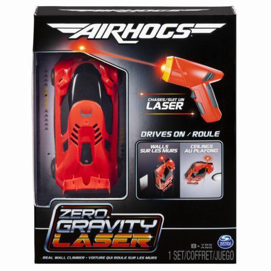 Airhogs Masina Zero Gravity