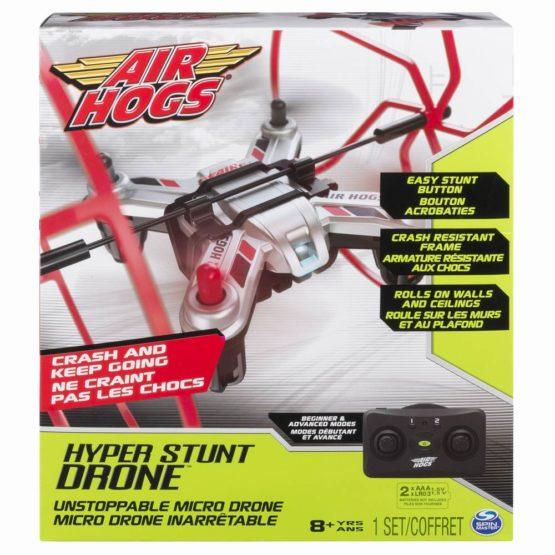 Airhogs Rc Drona Hyper Pentru Cascadorii
