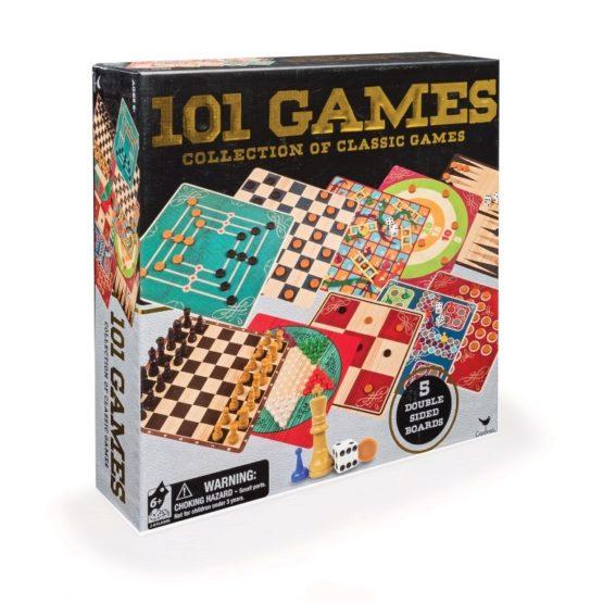 Set 101 Jocuri
