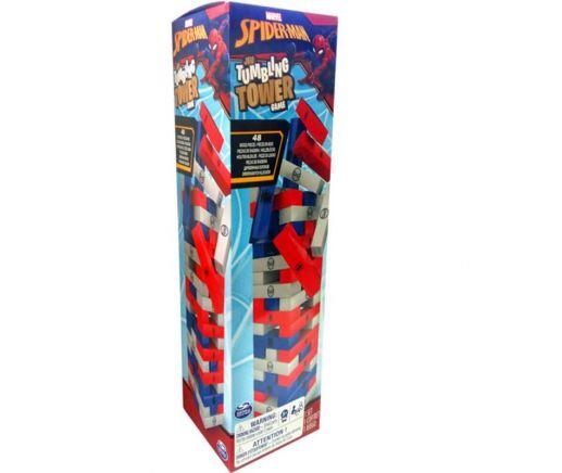 Turnul Buclucas Spiderman