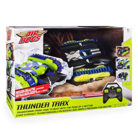 Airhogs Thunder Trax Amphibian