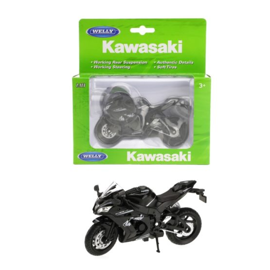 Kawasaki 2017 Zx-10rr Scara 1 La 18