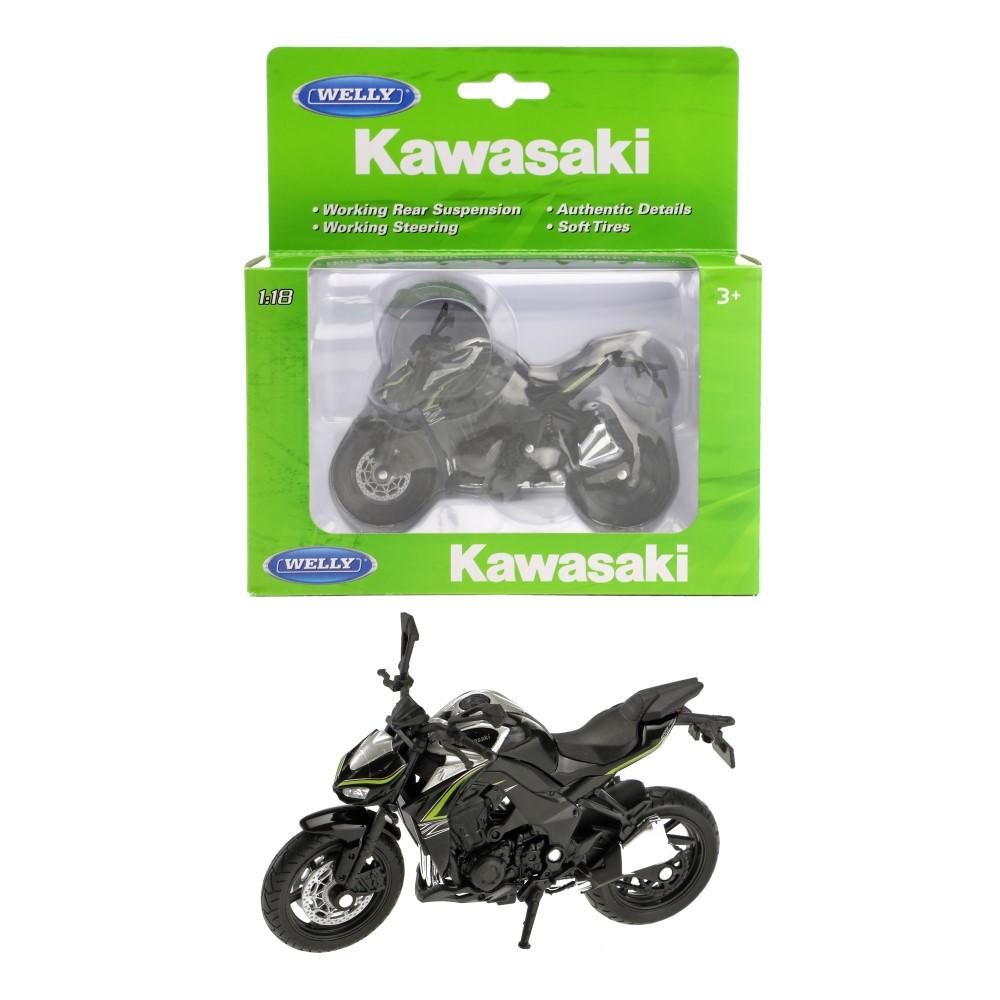 Kawasaki 2017 Ninja 1000r