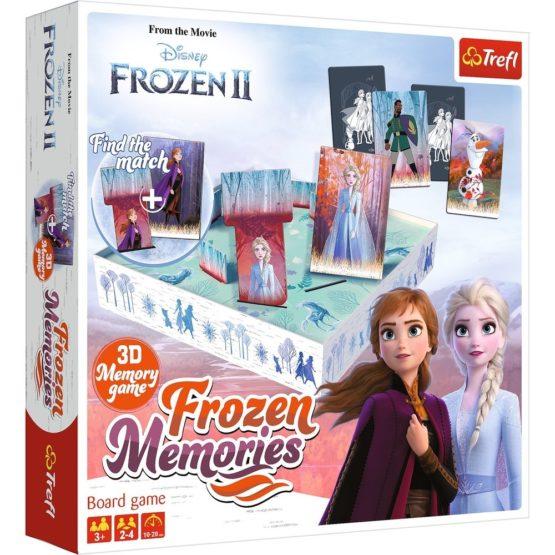 Joc Frozen2 Memories